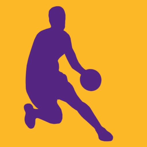 Basketball Fans - LAL