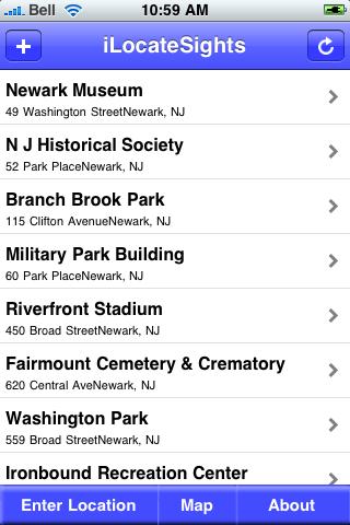 Newark, New Jersey Sights screenshot #3
