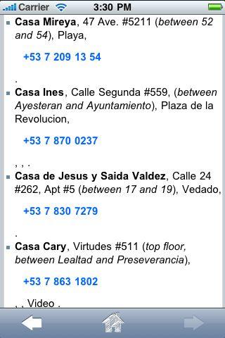 ProGuides - Cuba screenshot #2