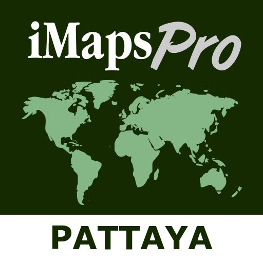 iMapsPro - Pattaya