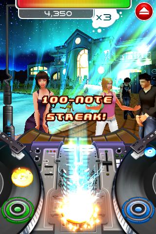 DJ Mix Tour screenshot 3