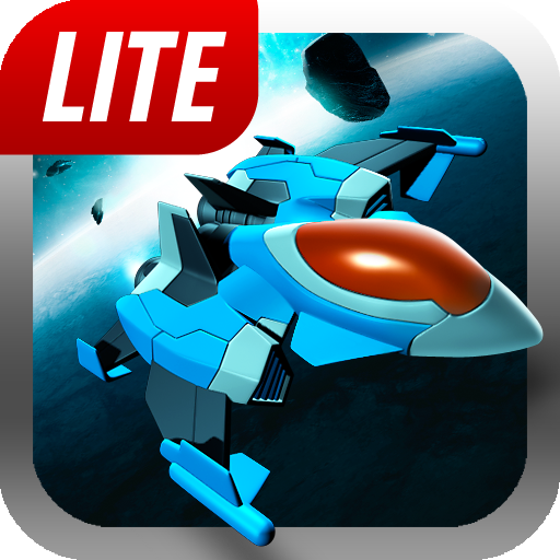Magnetar: Space Fighter Lite
