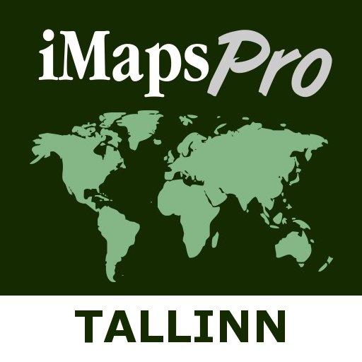 iMapsPro - Tallinn