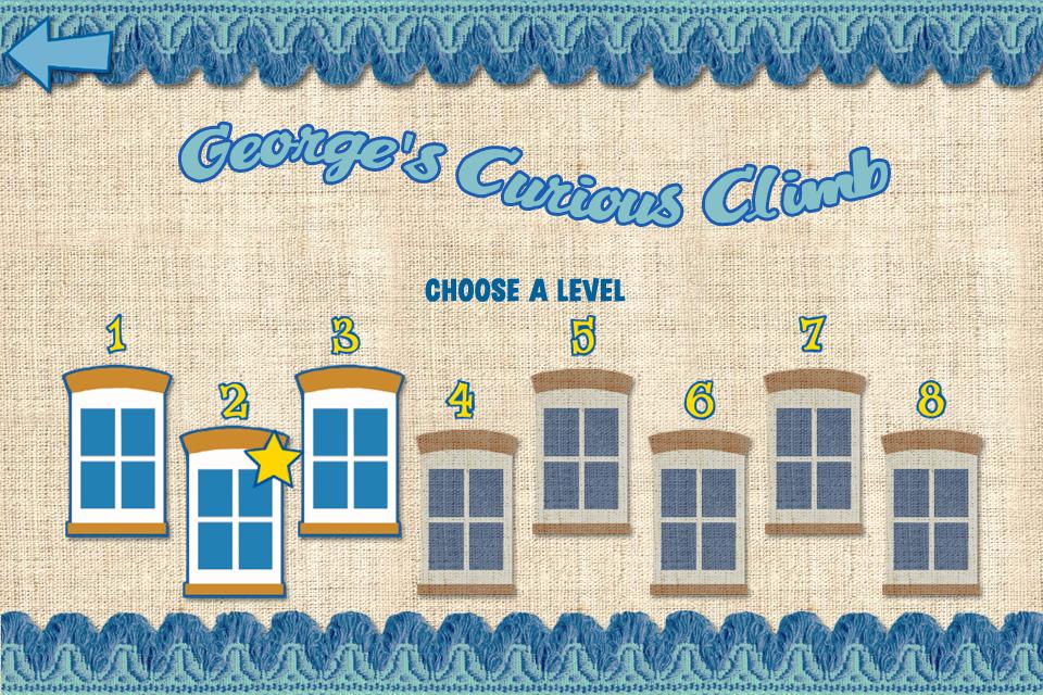George's Curious Climb screenshot 2