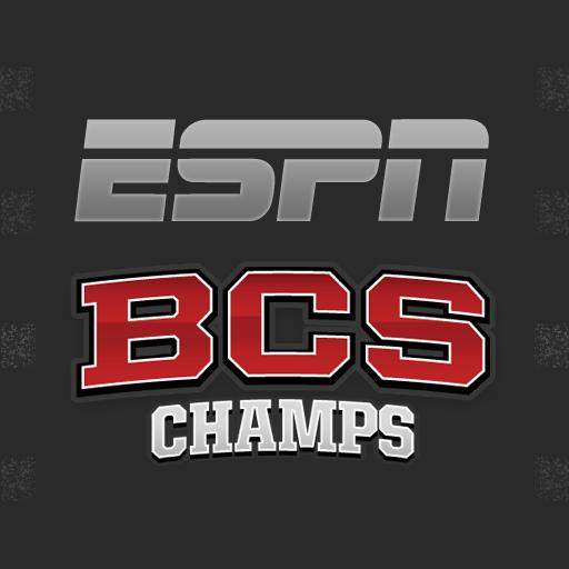 ESPN PRESENTS: BCS CHAMPS