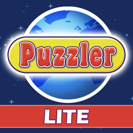 Puzzler World UK Lite