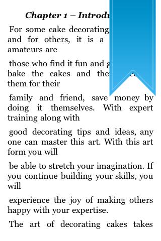 Expert Cake Decorating Made Easy screenshot #2