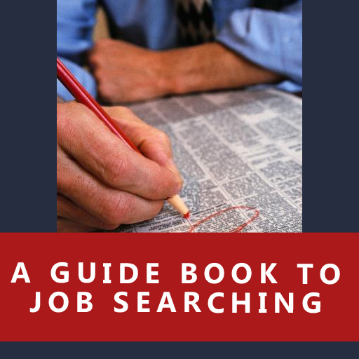 A Guide Book To Job Searching