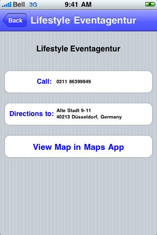 Dusseldorf, Germany Sights screenshot #3