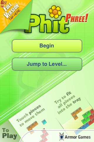 Phit Phree! screenshot #2