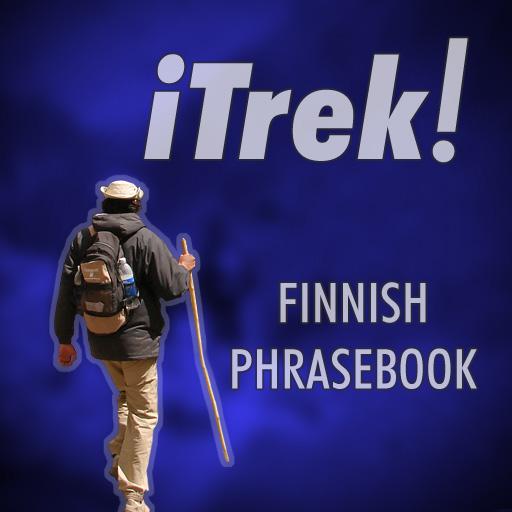 iTrek! - Finnish Phrasebook