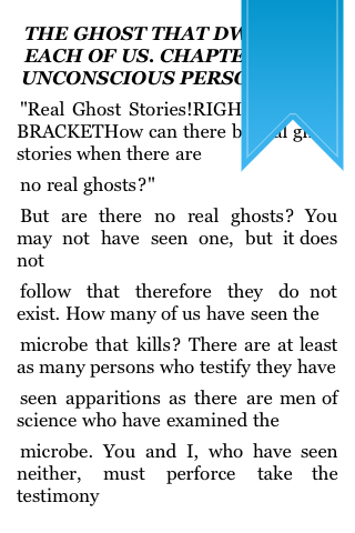 All Real Ghost Stories screenshot #2