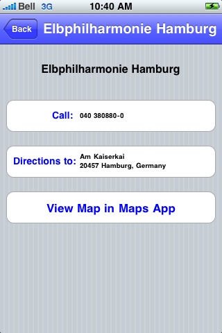 Hamburg, Germany Sights screenshot #2
