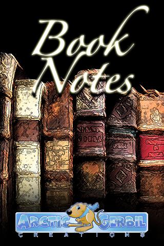 Book Notes - The Kite Runner screenshot #1