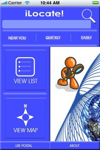 iLocate - Jamaican Restaurants screenshot #1