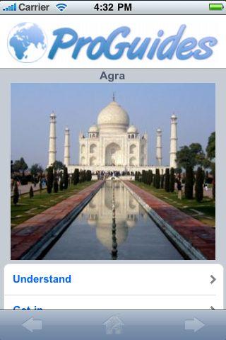 ProGuides - Taj Mahal screenshot #1