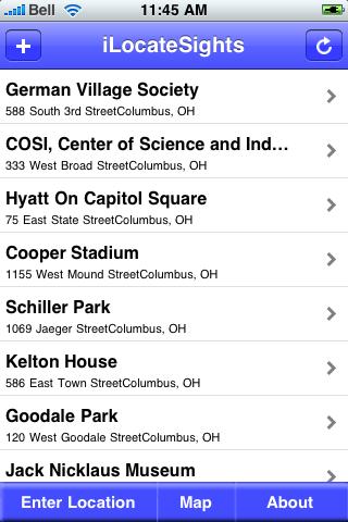 Columbus, Ohio Sights screenshot #3