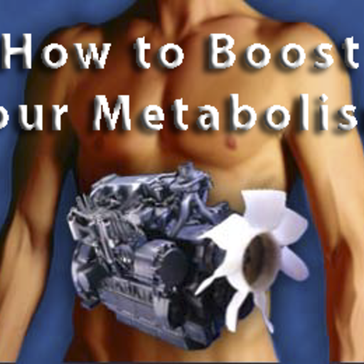 Boost Your Metabolism Now