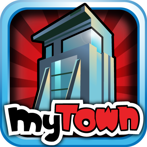 Location-based iPhone Games Growing In Popularity. MyTown Creator Completes $20m Round Of Financing