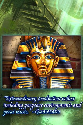 Amazon: Hidden Expedition Lite screenshot #3