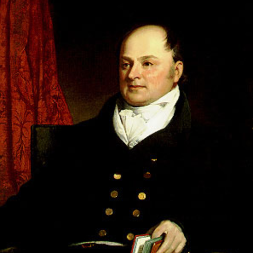 John Quincy Adams - Just the Facts