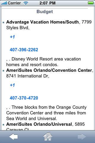 ProGuides - Orlando screenshot #2