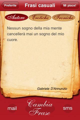 Amore d'autore 2 screenshot #4