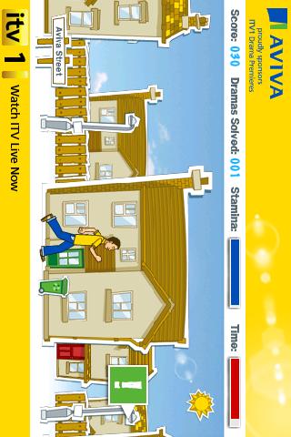 ITV1 Drama Game screenshot #2