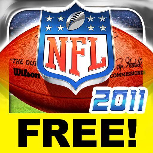 NFL 2011 FREE