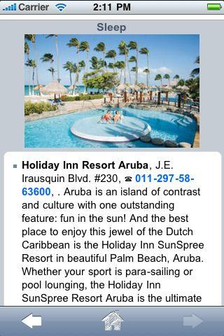 ProGuides - Aruba screenshot #2