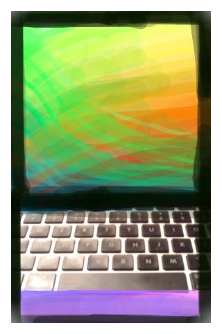 ColorTouch screenshot 4
