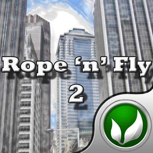 Rope'n'Fly 2 HD