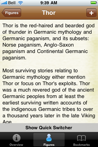 Norse Mythology screenshot #4