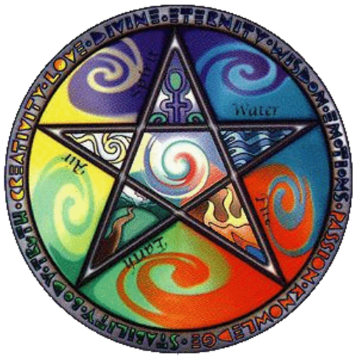 The Wiccan Book of the Dead