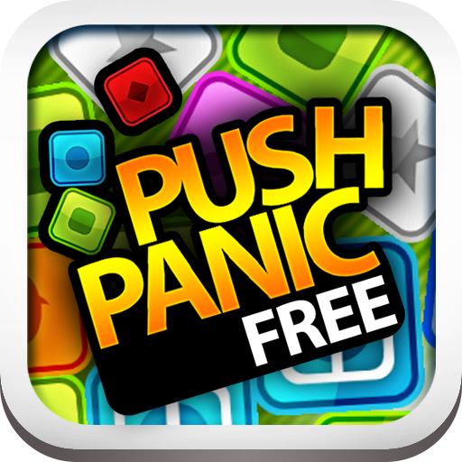 Push Panic FREE
