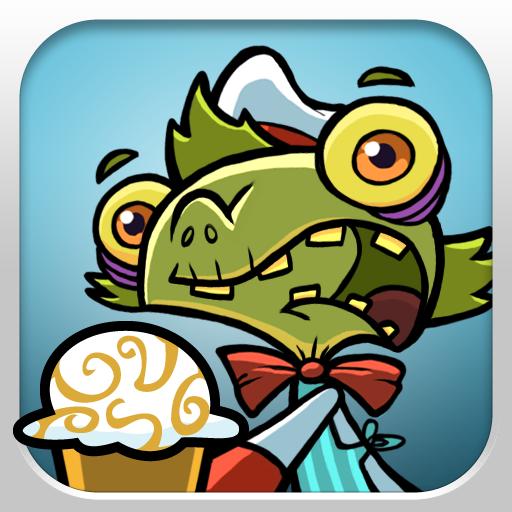 Zombies Ala Mode™
