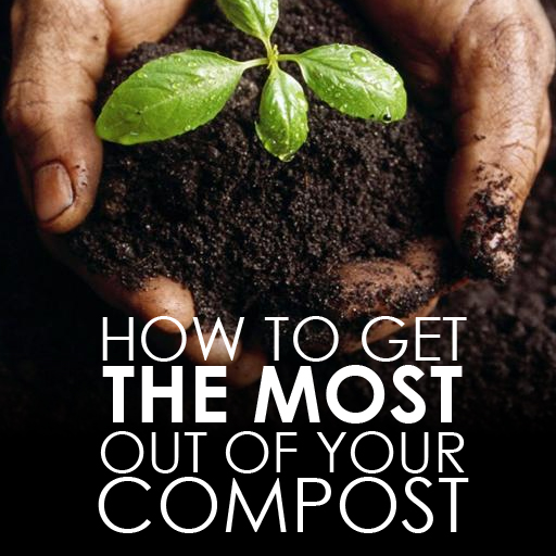 How to Get the Most Out of Your Compost