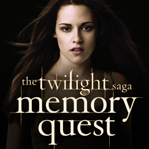 The Twilight Saga - Memory Quest for iPad