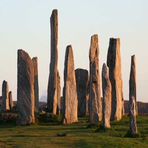 The Stone Age Study Guide