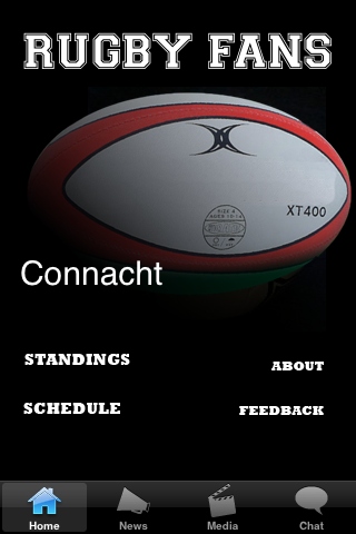 Rugby Fans - Connacht image #1