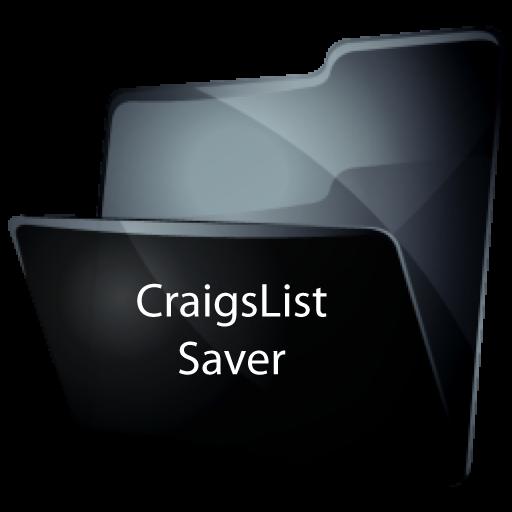 CraigsListSaver