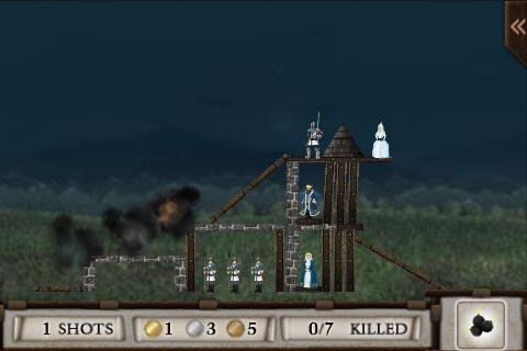 Crush the Castle Free screenshot #5