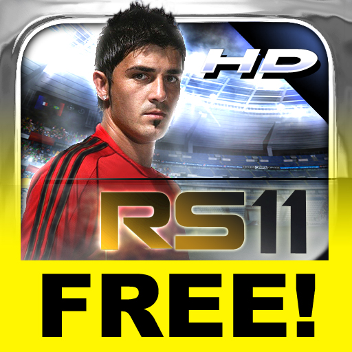 Real Soccer 2011 HD FREE
