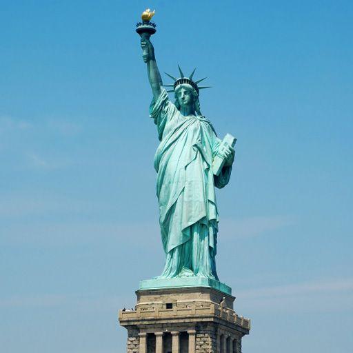 SlidePuzzle - Statue of Liberty