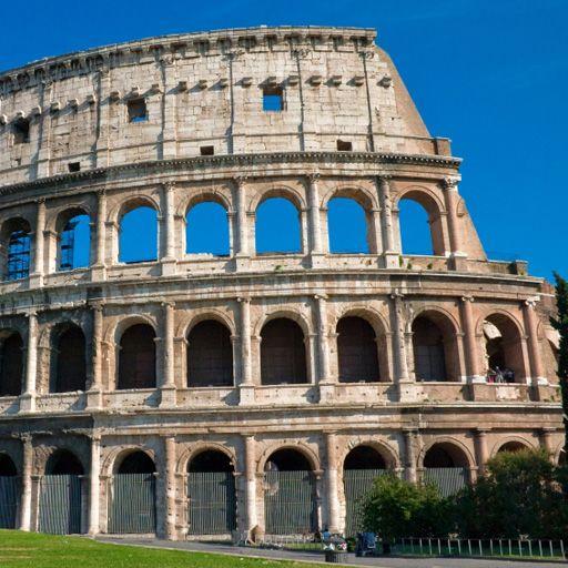 SlidePuzzle - Colosseum