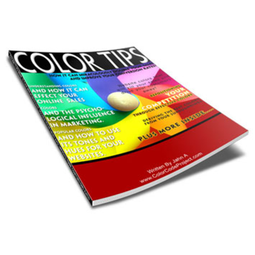 Color Types and Theory