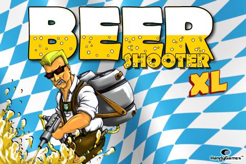 Beershooter XL screenshot 2