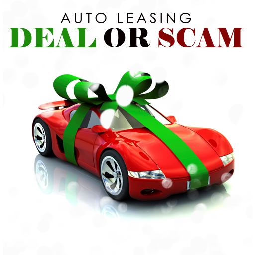 Auto Leasing, Deal or Scam