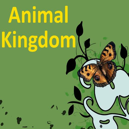 The Animals Kingdom