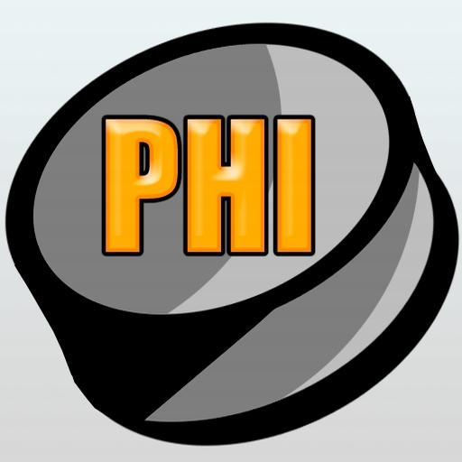 Hockey Fans - Philadelphia